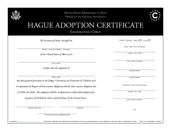 essays about adoption If available, all children deserve the chance to be a member of a loving and nurturing family unit this unit may happen to include a single parent, or two loving.